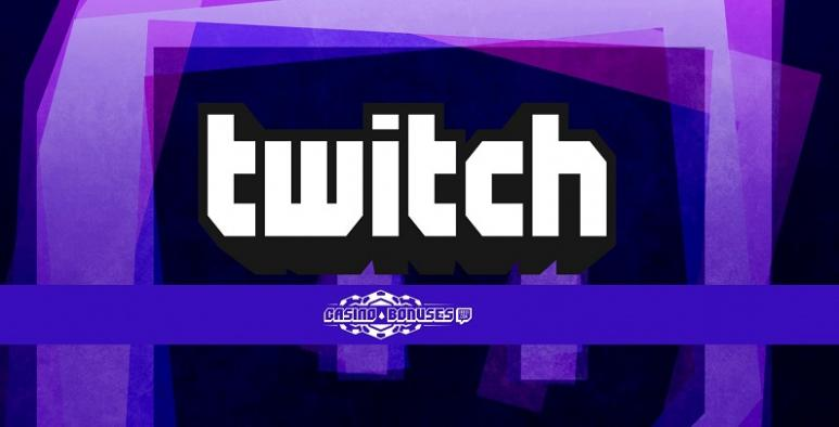 Twitch Casino Live Games And Exclusive Streaming Game Bonuses Free